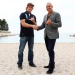 McNamara joins Laureus Sport for Good